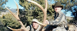 ELk Hnting Stories from Janice and Dale Price